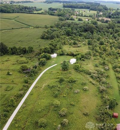 South Vienna Single Family Home Active/Pending: 11687 Broadgauge Road