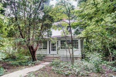 Yellow Springs Single Family Home For Sale: 903 Xenia Avenue
