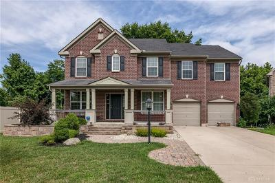 Dayton Single Family Home For Sale: 5361 Heather Way