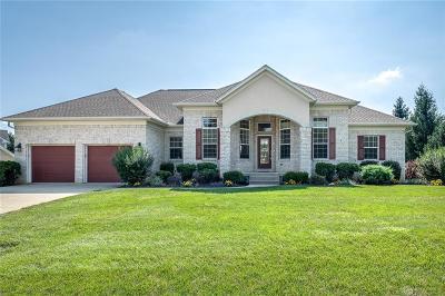 Beavercreek Single Family Home For Sale: 3425 Lytham Lane