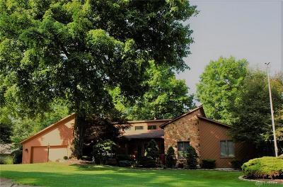 Beavercreek Single Family Home Active/Pending: 3201 Danny Drive