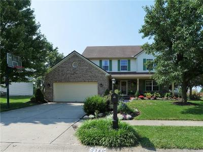 Miamisburg Single Family Home Active/Pending: 2142 Lyncris Lane