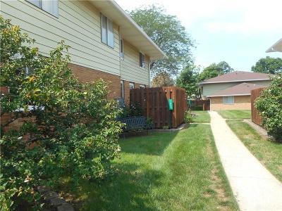 Dayton Condo/Townhouse Active/Pending: 1655 Mars Hill Drive