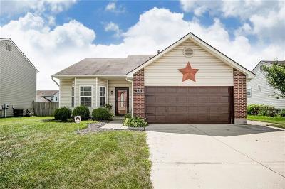 Dayton Single Family Home Active/Pending: 3519 Forest Ridge Boulevard