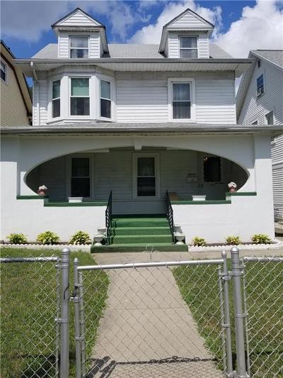 Dayton Single Family Home For Sale: 51 Virginia Avenue