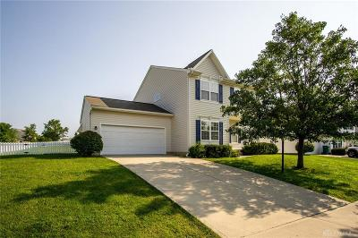 Beavercreek Single Family Home Active/Pending: 2998 Sassafras Lane