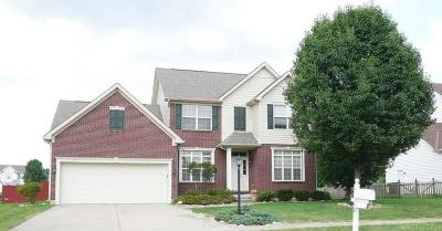 Beavercreek Single Family Home For Sale: 2108 Sulky Trail