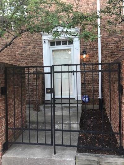 Dayton Condo/Townhouse Active/Pending: 103 Cooper Place