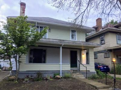 Dayton Multi Family Home For Sale: 309 Rockwood Avenue