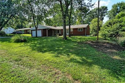 Beavercreek Single Family Home For Sale: 3951 Planeview Drive