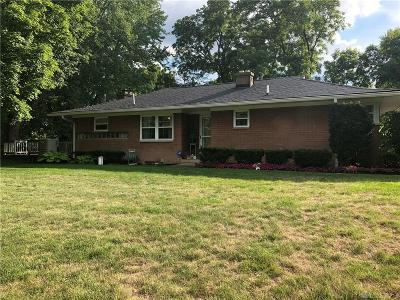 New Carlisle Single Family Home Active/Pending: 1131 Steven Circle Drive