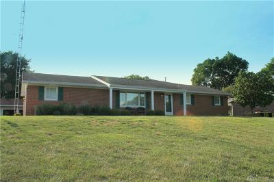 Troy Single Family Home Active/Pending: 2546 Brookview Drive
