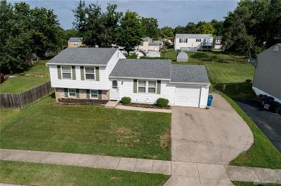 Dayton Single Family Home Active/Pending: 109 Schloss Lane