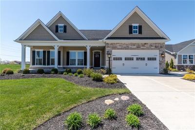 Tipp City Single Family Home For Sale: 1293 Senna Street