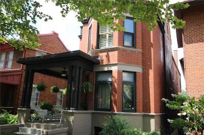 Dayton Single Family Home For Sale: 23 Van Buren Street