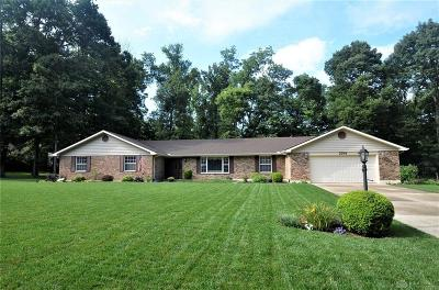 Beavercreek Single Family Home Active/Pending: 2984 Southfield Drive