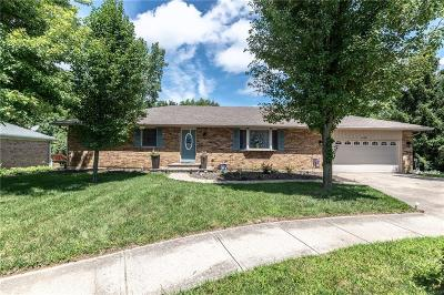 Dayton Single Family Home For Sale: 1148 Park Place