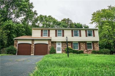 Single Family Home Active/Pending: 1422 Coolwood Court