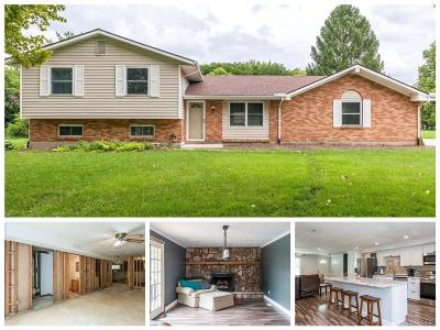 Centerville Single Family Home For Sale: 965 Ashcreek Drive