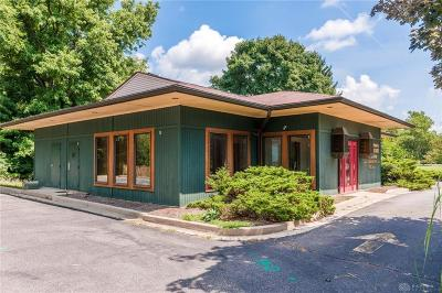 Yellow Springs Vlg OH Commercial Active/Pending: $349,000