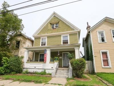 Dayton Single Family Home For Sale: 2245 5th Street