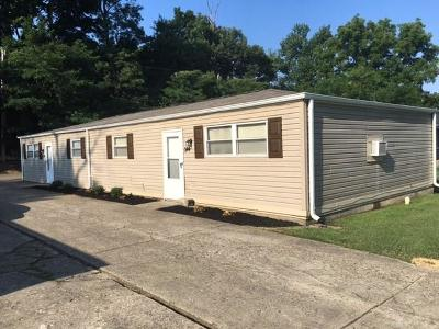 Fairborn Multi Family Home Active/Pending: 244-246 Forest Street