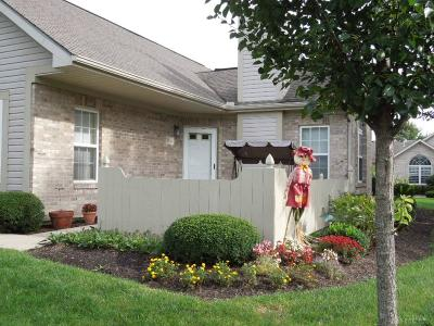 Enon Condo/Townhouse Active/Pending: 2164 Willow Run Circle #2164