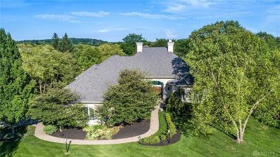Beavercreek Single Family Home For Sale: 2277 Melrose Drive