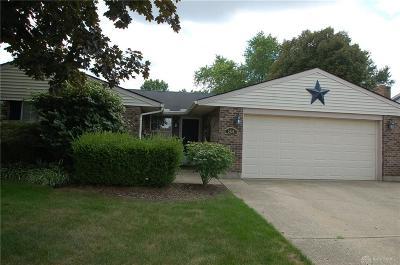 Single Family Home For Sale: 5454 Johannsen Avenue
