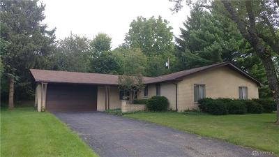 Dayton Single Family Home For Sale: 4710 Kentfield Drive