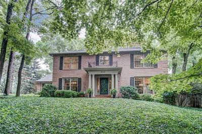Oakwood Single Family Home For Sale: 1000 Harman Avenue