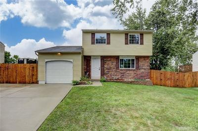 Dayton Single Family Home For Sale: 240 Wiesen Lane
