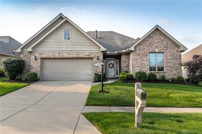 Miamisburg Single Family Home For Sale: 53 Aberfield Lane