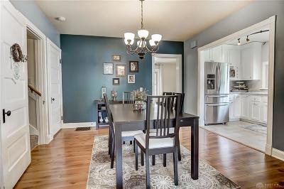Tipp City Single Family Home For Sale: 445 Plum Street