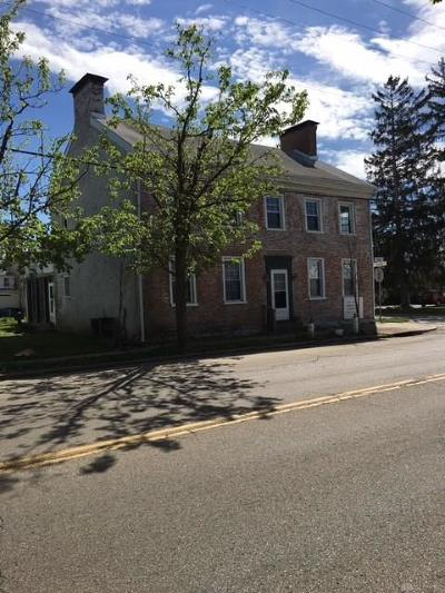 Fairborn Single Family Home For Sale: 412 Xenia Drive