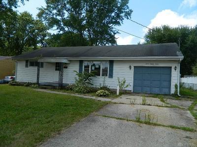 Single Family Home For Sale: 787 Lawnview Avenue