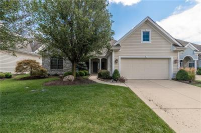 Centerville Single Family Home For Sale: 1008 Wedgestone Court