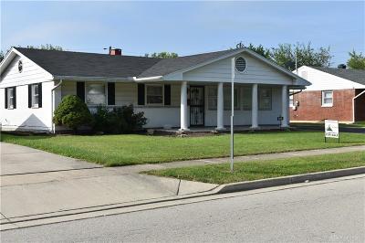 Vandalia Single Family Home For Sale: 564 Vista Avenue