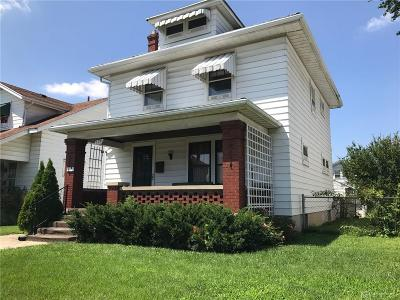 Dayton Single Family Home For Sale: 529 Kolping Avenue