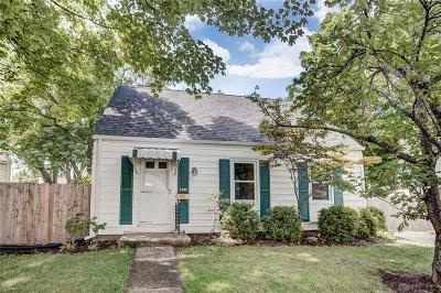 Kettering Single Family Home For Sale: 1945 Farmside Drive
