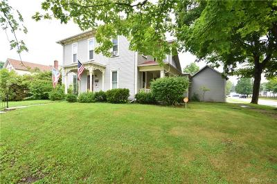 Single Family Home Active/Pending: 503 Madison Street