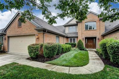 Dayton OH Condo/Townhouse For Sale: $239,900