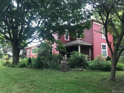 Troy Single Family Home Active/Pending: 2730 Forest Hill Road