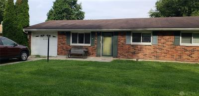 Single Family Home Active/Pending: 5140 Melvina Street