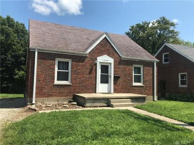 Troy Single Family Home For Sale: 1233 Main Street