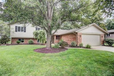Centerville Single Family Home Active/Pending: 1315 Seminary View Drive