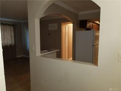 Kettering Condo/Townhouse Active/Pending: 5625 Coach Drive