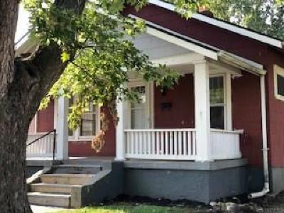 Dayton Single Family Home For Sale: 2226 Coronette Avenue
