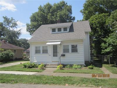 Troy Single Family Home For Sale: 236 Oak Street