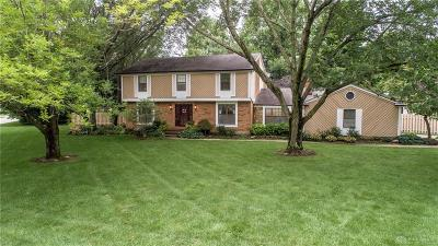 Single Family Home Active/Pending: 1169 Timberhawk Trail
